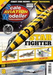 Scale Aviation Modeller International – October 2019
