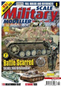 Scale Military Modeller International – October 2019
