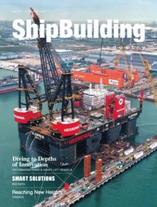 ShipBuilding Industry – Vol 13 Issue 4, 2019
