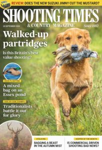 Shooting Times & Country – 18 September 2019