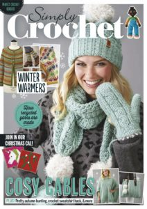 Simply Crochet – March 2020
