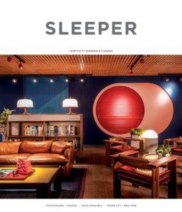 Sleeper – September-October 2019