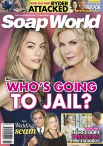 Soap World – October 2019