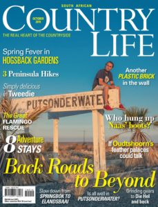 South African Country Life – October 2019