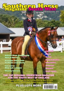 Southern Horse Magazine – September 2019