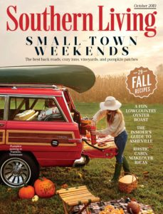 Southern Living – October 2019