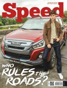 Speed Philippines – September 2019