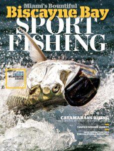 Sport Fishing USA – September-October 2019