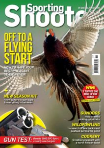 Sporting Shooter UK – November 2019