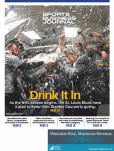 SportsBusiness Journal – 30 September 2019