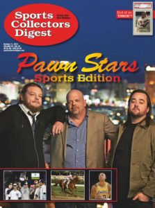 Sports Collectors Digest – October 11, 2019