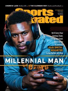 Sports Illustrated USA – September 09, 2019