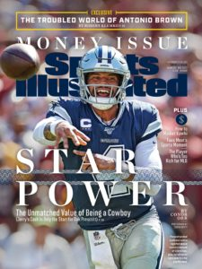 Sports Illustrated USA – September 23, 2019