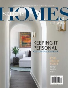 St  Louis Homes & Lifestyles – October 2019