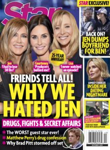 Star Magazine USA – October 07, 2019