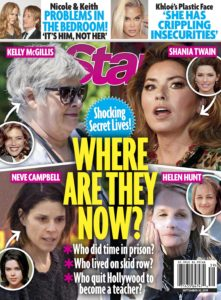 Star Magazine USA – September 30, 2019