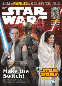 Star Wars Insider – October 2019