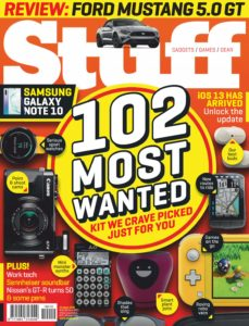 Stuff South Africa – October 2019