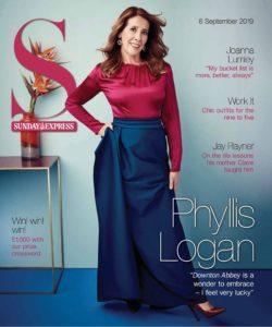 Sunday Magazine – September 08, 2019
