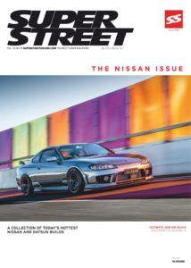 Super Street – November 2019