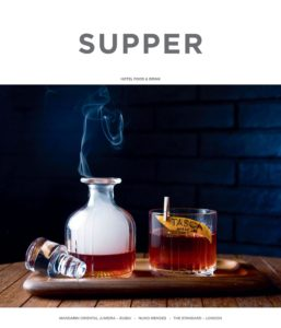 Supper – Issue 16, 2019