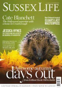 Sussex Life – October 2019