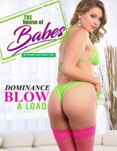 THE House of Babes – September 2019 – March 2020