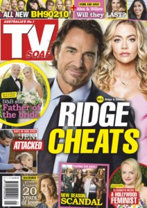 TV Soap – October 14, 2019