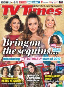 TV Times – 07 September 2019