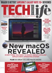 TechLife Australia – November 2019