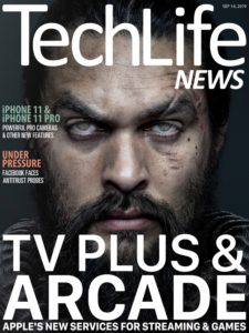 Techlife News – September 14, 2019