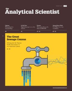 The Analytical Scientist – August 2019