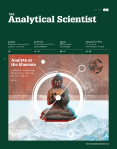 The Analytical Scientist – July 2019
