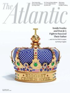 The Atlantic – October 2019