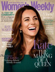 The Australian Women's Weekly – October 2019