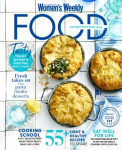 The Australian Womens Weekly Food – July 2019