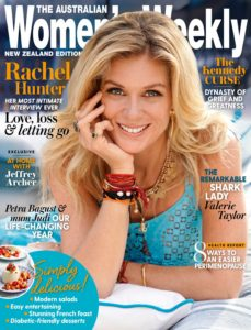 The Australian Womens Weekly New Zealand Edition – October 2019