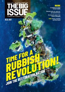 The Big Issue – September 02, 2019
