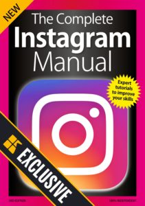 The Complete Instagram Manual – 3rd Edition 2019