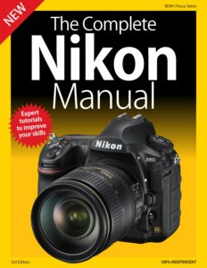 The Complete Nikon Manual – 3rd Edition