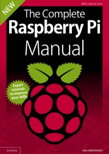 The Complete Raspberry Pi Manual – 3rd Edition , 2019