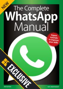 The Complete WhatsApp Manual – 3rd Edition 2019