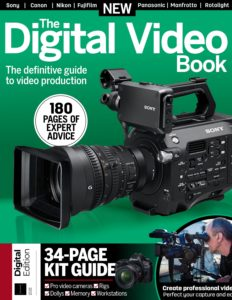 The Digital Video Book – Second Edition 2019
