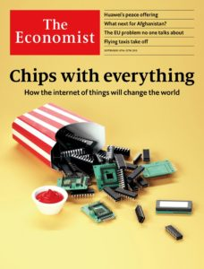 The Economist Asia Edition – September 14, 2019