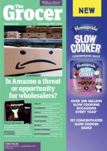 The Grocer – 14 September 2019