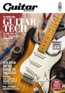 The Guitar Magazine – August 2019