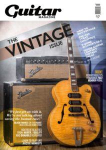 The Guitar Magazine – October 2019