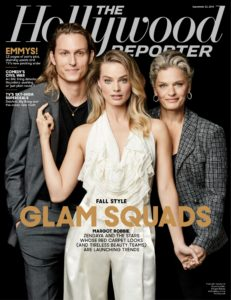 The Hollywood Reporter – September 25, 2019