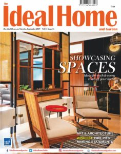 The Ideal Home and Garden – September 2019