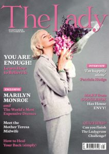 The Lady – 20 September 2019